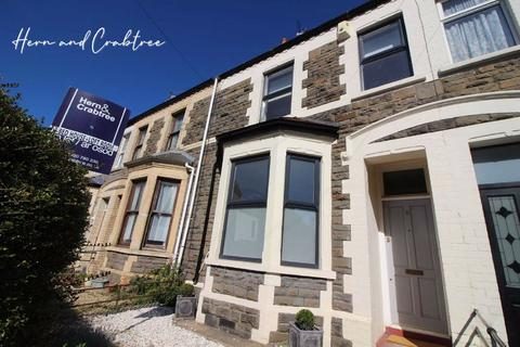 3 bedroom terraced house to rent - Cardiff Road, Llandaff, Cardiff