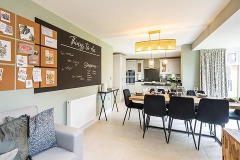 4 bedroom detached house for sale - Plot 63, Bradgate at Stanneylands, Little Stanneylands, Wilmslow, WILMSLOW SK9