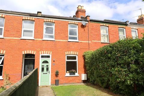2 bedroom terraced house for sale - Naunton Lane, Leckhampton, Cheltenham, Gloucestershire, GL53