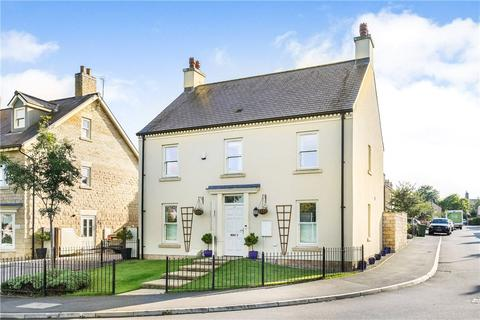 4 bedroom detached house for sale - Hampole Way, Boston Spa, Wetherby