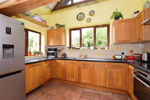 2 bedroom semi-detached house for sale - Laceys Lane, Niton, Ventnor, Isle of Wight