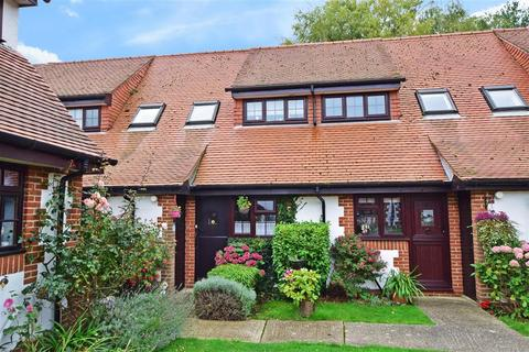 1 bedroom terraced house for sale - Manor Farm Court, Selsey, Chichester, West Sussex