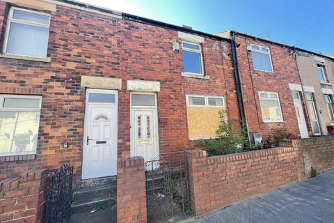 2 bedroom terraced house for sale - Gill Crescent South, Fencehouses, Houghton Le Spring, Durham, DH4 6AP