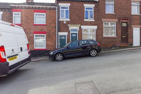 2 bedroom terraced house to rent - Emberton Street, Chesterton, Newcastle, Staffordshire