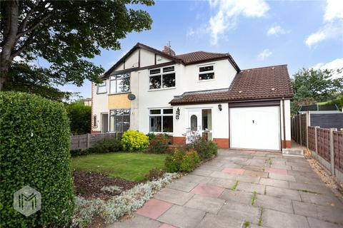 3 bedroom semi-detached house for sale - Hardy Mill Road, Bolton, BL2
