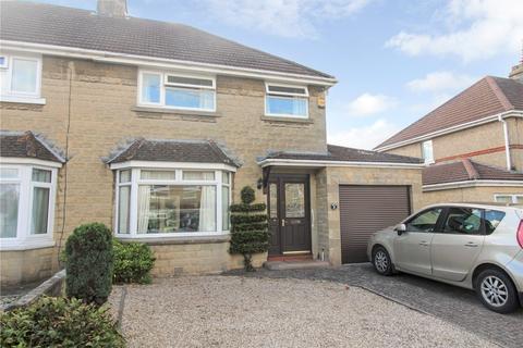 3 bedroom semi-detached house for sale - Woodside Avenue, Old Walcot, Swindon, Wiltshire, SN3