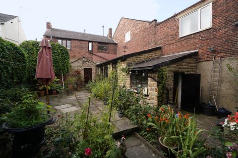 2 bedroom terraced house for sale - Heavygate Road, Crookes, Sheffield