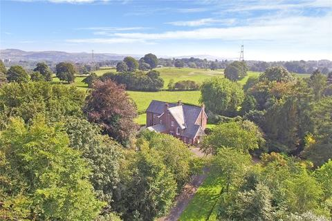 5 bedroom detached house for sale - Macclesfield Road, Prestbury, Macclesfield, Cheshire, SK10