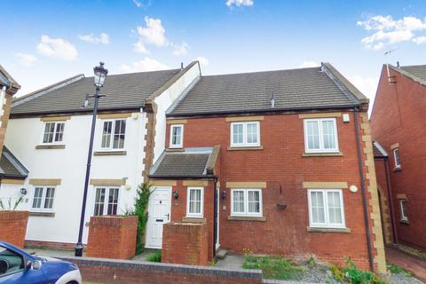 2 bedroom flat for sale - Rowes Mews, St. Peters Basin , Newcastle upon Tyne, Tyne and Wear, NE6 1TX