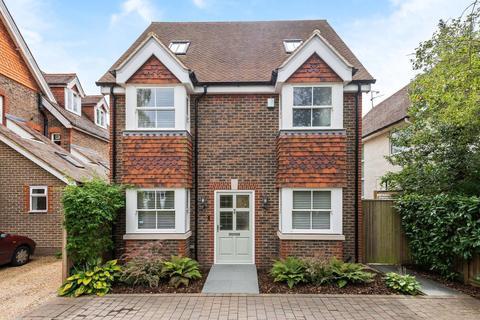 4 bedroom detached house for sale - Wimblehurst Road, Horsham, RH12