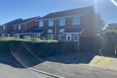3 bedroom semi-detached house for sale - John Street, Houghton-Le-Spring, DH5