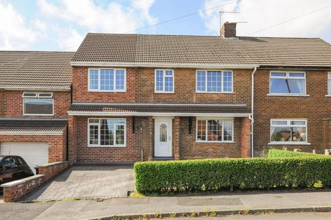 4 bedroom semi-detached house for sale - Monsal Crescent, Inkersall, S43