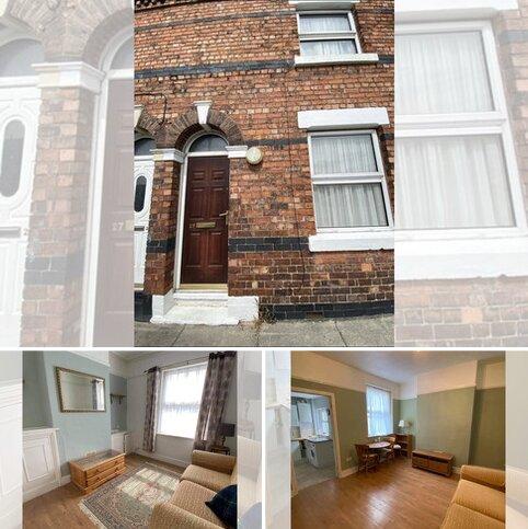 2 bedroom terraced house to rent - Vineyard Street, Liverpool L19