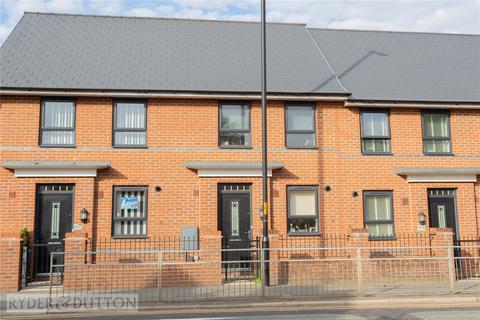 3 bedroom terraced house for sale - Manchester Road, Castleton, Rochdale, Greater Manchester, OL11