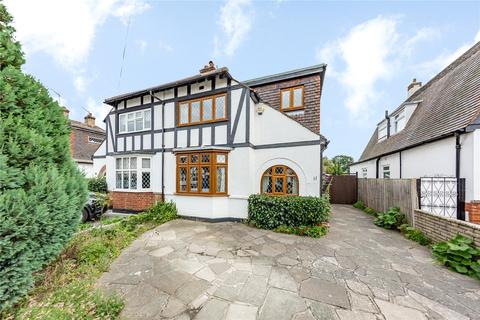4 bedroom semi-detached house for sale - Meadow Way, Upminster, RM14