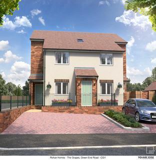 2 bedroom maisonette for sale - `VINE COURT` Green End Road, Boxmoor