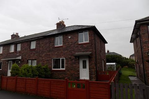 3 bedroom end of terrace house to rent - Mount Pleasant Road, Carlisle, CA2