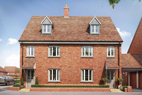 4 bedroom semi-detached house for sale - Cedar Meadows, Woolmer Green