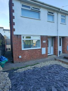 2 bedroom semi-detached house for sale - Holton Road, Barry CF63