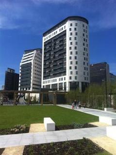1 bedroom apartment to rent - Hive, Masshouse Plaza, Birmingham, B5 5JL
