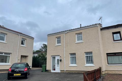 3 bedroom terraced house to rent - Ladywell Place, Tullibody, Clackmannanshire, FK10