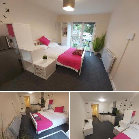 Studio to rent - HAVERFORDWEST, SA61