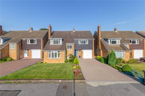 4 bedroom detached house for sale - Greenacres, Leverstock Green, Hemel Hempstead