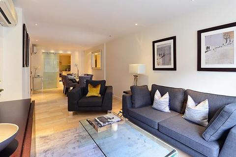 2 bedroom flat to rent - Imperial House, Young Street, Kensington, London, W8