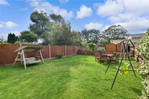 3 bedroom end of terrace house for sale - King Edward Avenue, Worthing, West Sussex