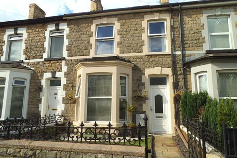 4 bedroom terraced house for sale - Ewenny Road, Bridgend CF31