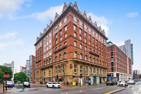 2 bedroom ground floor flat for sale - City Central, Wellington Street, Leeds, LS1