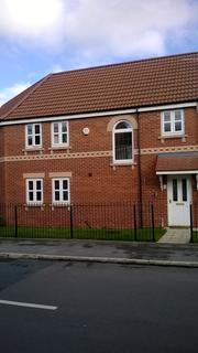 3 bedroom semi-detached house to rent - MAPLEWOOD , WOODLAITHES VILLAGE, ROTHERHAM S66 3XN