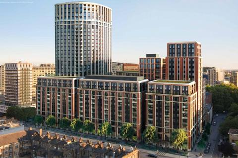3 bedroom apartment for sale - West End Gate, London, W2