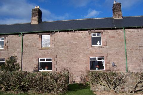 3 bedroom terraced house to rent - 5, Buckton Farm Cottages, Belford, Northumberland, NE70