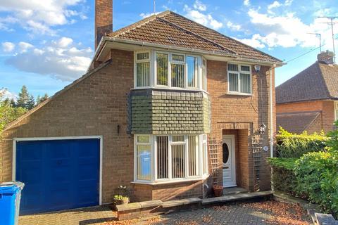 3 bedroom detached house to rent - Langer Lane, Chesterfield, Derbyshire