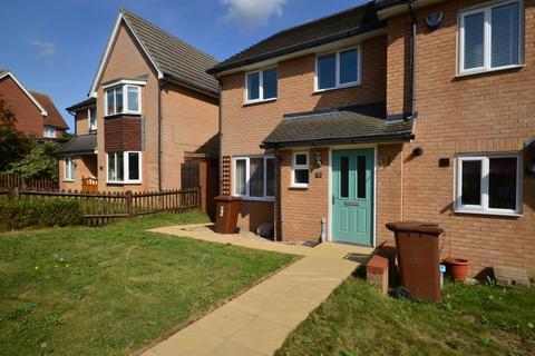 3 bedroom end of terrace house to rent - Gamelan Walk Hoo ME3