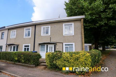 3 bedroom end of terrace house for sale - Furzen Crescent, Hatfield, AL10