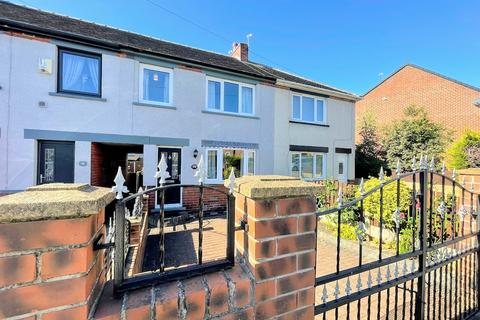 3 bedroom terraced house for sale - Park Avenue, New Lodge, Barnsley, South Yorkshire