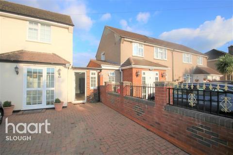 1 bedroom flat to rent - Oldway Lane, Slough