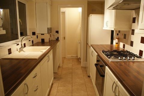 3 bedroom terraced house to rent - Keeling Street, Wolstanton, ST5