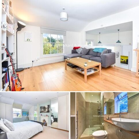 2 bedroom apartment to rent - Crouch Hall Road, Crouch End N8