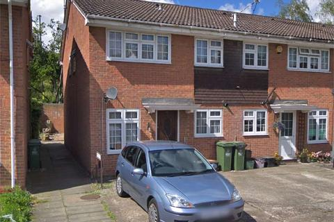 2 bedroom house to rent - Guild Road,Erith,Kent
