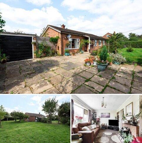 3 bedroom detached bungalow for sale - Charndon,  Buckinghamshire,  OX27