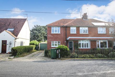 4 bedroom semi-detached house to rent - Bredfield Road, Woodbridge
