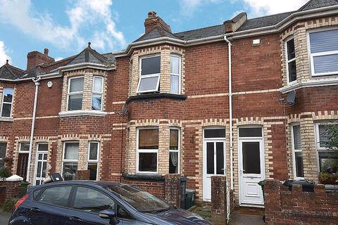 2 bedroom terraced house for sale - Ladysmith Road, Heavitree, Exeter