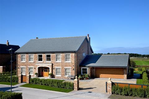 4 bedroom detached house for sale - Ballam Oaks, Lytham, FY8