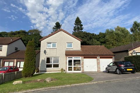 4 bedroom detached villa for sale - 12 Moray Park Avenue, INVERNESS, IV2 7LS