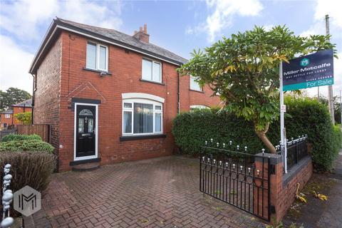 3 bedroom semi-detached house for sale - Pilkington Road, Kearsley, Bolton, BL4