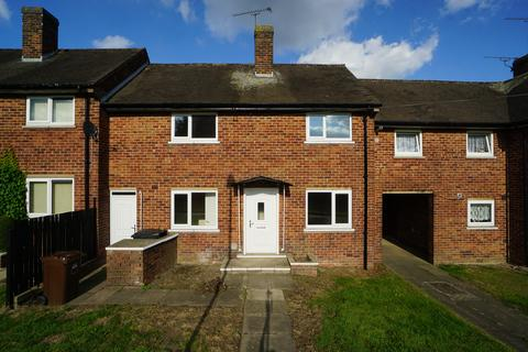 3 bedroom terraced house for sale - Lupton Road, Lowedges, Sheffield, South Yorkshire
