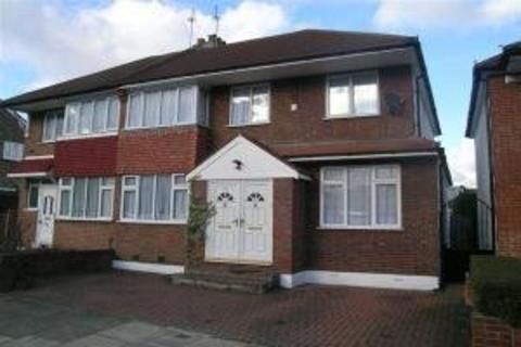 1 bedroom flat to rent - Ivy Road, Southgate